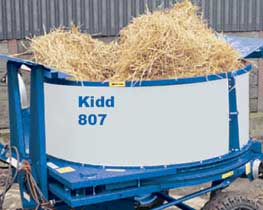 Kidd-farm-machinery-bale-chopper-home