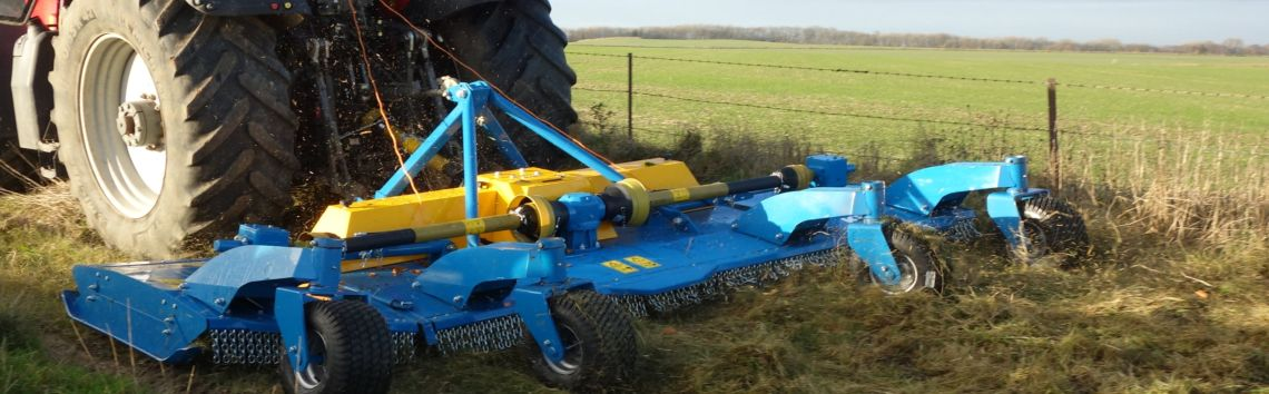 Supplying Quality Farm Machinery Worldwide