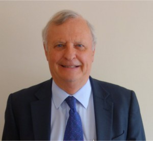 Richard Burman, Managing Director