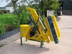 Kidd Farm Hedgecutters 30 compact