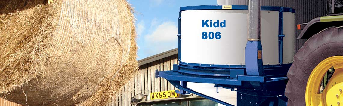 Kidd-Farm-machinery-bale-chopper
